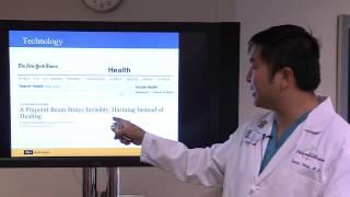 Download Meningiomas - Dr. Isaac Yang | UCLA Neurosurgery Video