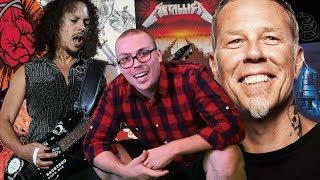 Download Metallica: Worst to Best Video