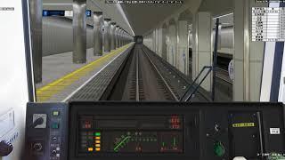 Download BVE5 大阪市営地下鉄 四つ橋線 Video