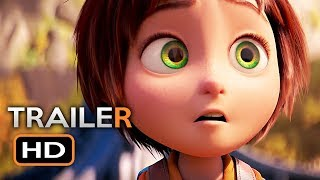 Download WONDER PARK Official Trailer (2019) Mila Kunis, Jennifer Garner Animated Movie HD Video