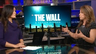 Download How a border wall may affect the Tohono O'odham Nation Video
