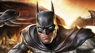 Download ТОП-5 игр про Бэтмена Video