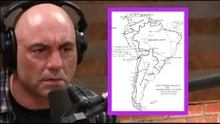 Download Joe Rogan - Nazi Colonies in South America? Video