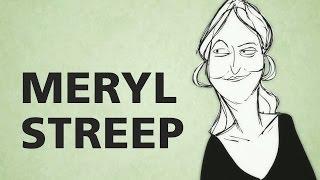 Download Meryl Streep on Beauty | Blank on Blank Video