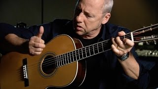 Download Mark Knopfler on Guitars Video