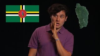 Download Geography Now! Dominica Video