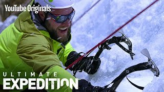 Download I Have To Climb Up That?- Ultimate Expedition: Tocllaraju Video