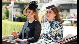Download 6 Things You Didn't Know About Princess Eugenie Video