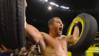 Download WWE NXT: NXT Rookie Challenge: The Obstacle Course Video
