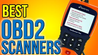 Download 10 Best OBD2 Scanners 2016 Video