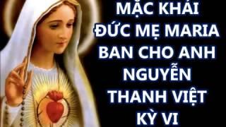 Download thông điệp của mẹ maria cho VN Video