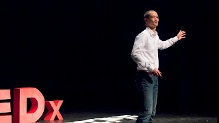 Download Reshaping the story of your career: Joseph Liu at TEDxCardiff Video