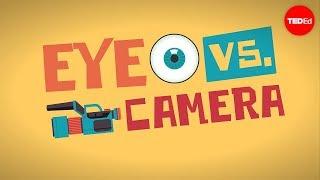Download Eye vs. camera - Michael Mauser Video