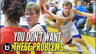 Download Mac McClung DAMN NEAR OUTSCORED OPPOSING TEAM BY HIMSELF!! CHASING Allen Iverson's Record!! 👀👀 Video