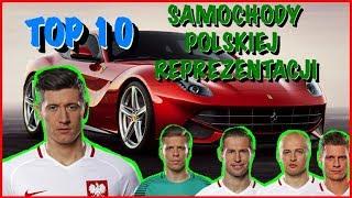 Download Top 10⛔️ SAMOCHODY REPREZENTACJI POLSKI ☆ NAJDROŻSZE Video