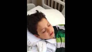 Download Sünnet olan çocuk Fenerbahçe diye aglıyor :) Video