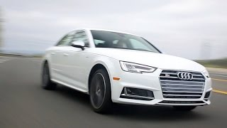 Download 2018 Audi S4 - Inside Look Video