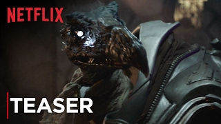 Download The Dark Crystal: Age of Resistance | Teaser [HD] | Netflix Video