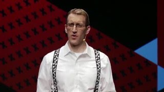 Download Liquid Lead Dancing - It takes two to lead | Trevor Copp & Jeff Fox | TEDxMontreal Video