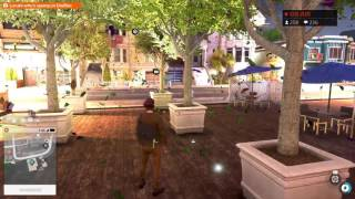 Download WATCH DOGS 2 PS4 PRO Livestream Gameplay, Full Game Release! Video