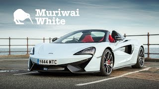 Download Is This The Ultimate Colour For A McLaren? - Carfection (4K) Video