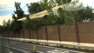 Download FlixBus Station Murpark Graz Video