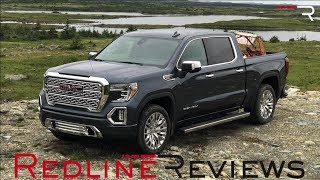 Download 2019 GMC Sierra Denali – The Most Clever Tailgate In The Segment Video