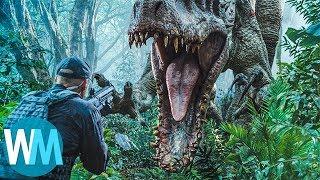 Download Top 10 Biggest Dinosaurs Ever Video