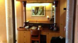 Download Costa cruise - tour inside mini suite Video
