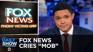"Download Trump Plays Victim & Fox News Cries ""Mob"" 