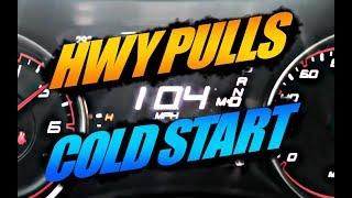 Download CAMMED 5.7L HEMI R/T Pulls & Cold Start Video