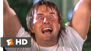 Download See Spot Run (2001) - This Is Satan's Dog Scene (6/8) | Movieclips Video