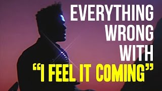 Download Everything Wrong With The Weeknd - ″I Feel It Coming″ Video