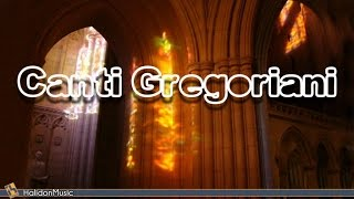 Download Gregorian Chants (Canti Gregoriani) | Christmas Atmosphere Video