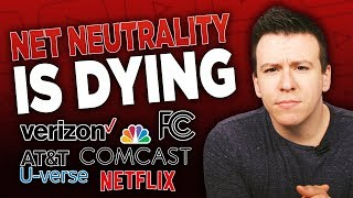 Download The Internet Is UNDER ATTACK, Net Neutrality is Dying, and What You Can Do... Video