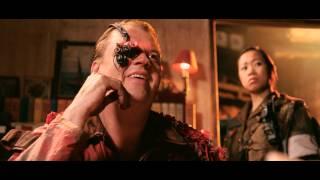 Download Tears of Steel in 4k - Official Blender Foundation release Video