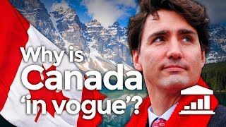 Download Why is CANADA the Most Admired Country on Earth? - VisualPolitik EN Video