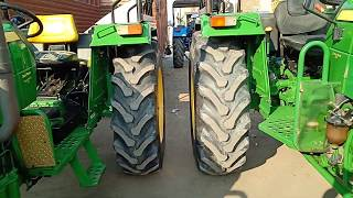 Sonalika Kamal Vs John Deere 5310   Tractor Tochan