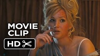 Download American Hustle Movie CLIP - We're Not Happy (2013) - Christian Bale Movie HD Video