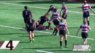Download Harvard Top 5 Plays of the Week - Oct 19, 2016 Video