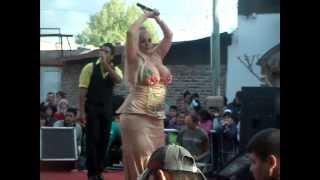 Download LIA CRUCET - ″EN TU PELO″ EN OULET DE TURDERA Video