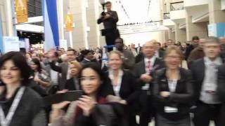 Download RSNA Flash Mob Video