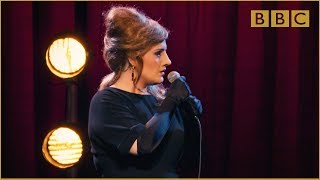 Download Adele at the BBC: When Adele wasn't Adele... but was Jenny! Video