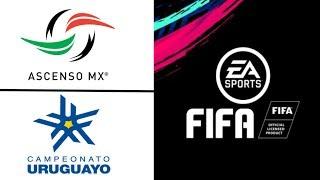 Download NUEVAS LIGAS QUE LLEGARÁN PRÓXIMAMENTE A LA SAGA FIFA Video