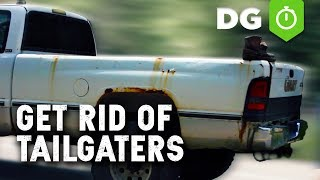 Download How To Get Rid Of Tailgaters Video