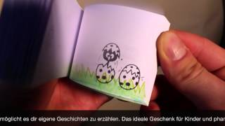 Download Daumenkino FROHE OSTERN Video