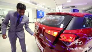 Download Vinayak Hyundai i20 - Car Demo Video