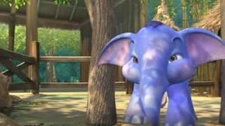 Download The Blue Elephant.avi Video
