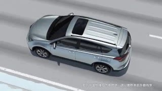 Download E-Four 電子式四輪傳動系統 | TOYOTA Video