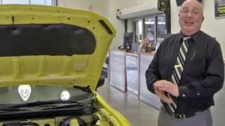 Download 2017 Edition Yellow Subaru BRZ Video